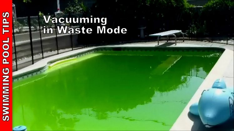 vacuuming-pool-waste