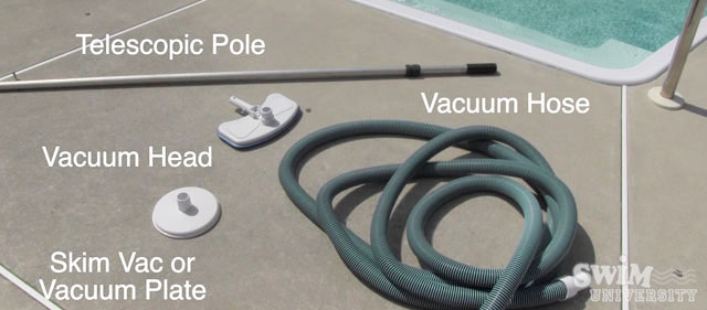 pool-vacuum-equipment